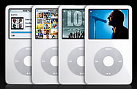 Der neue Video-Ipod (5. Generation)