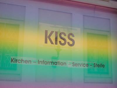 KISS - Kirchen Informations Service Stelle